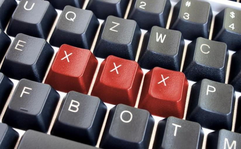 Porno en internet: el arte del siglo XXI